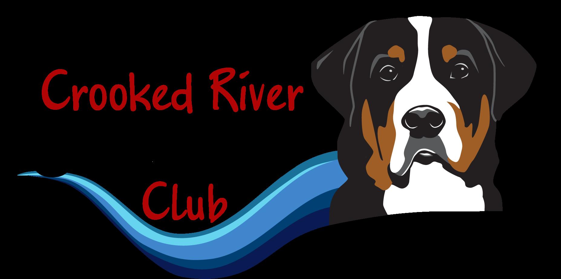 CROOKED RIVER SWISSY CLUB
